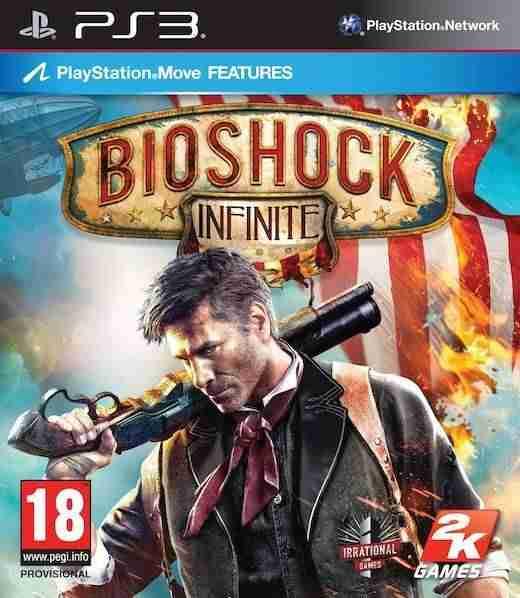 Descargar BioShock Infinite [MULTI][Region Free][FW 4.3x][DUPLEX] por Torrent